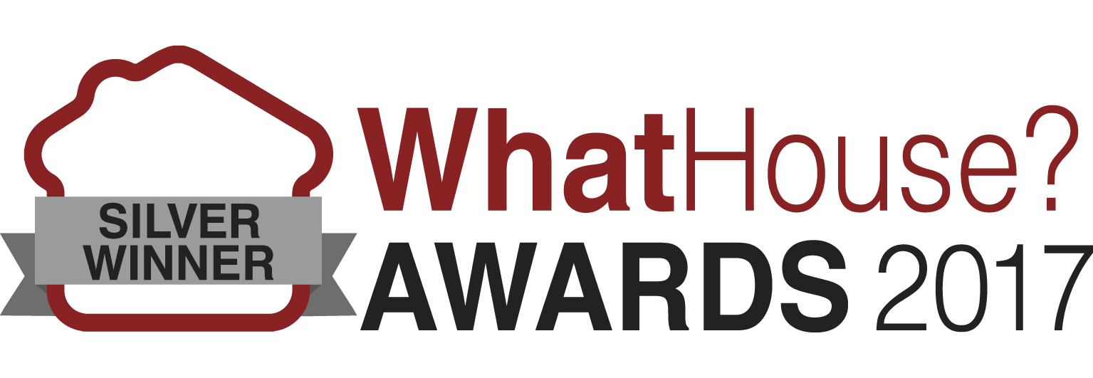 WhatHouse? Awards Winner Silver 2017