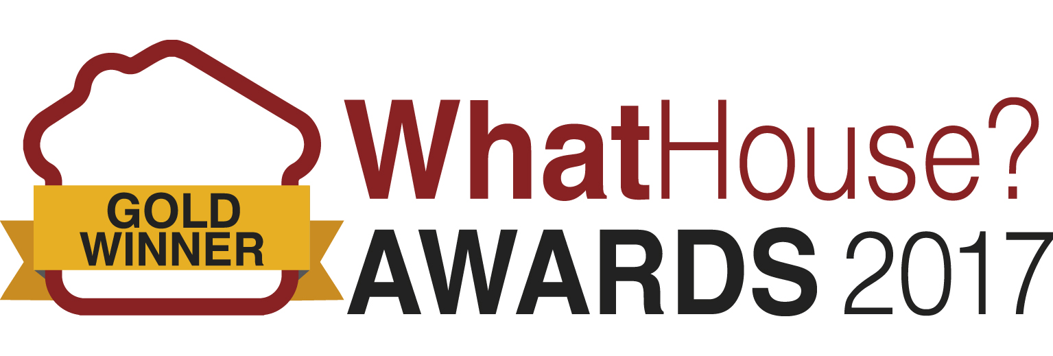 WhatHouse? Awards Winner Gold 2017