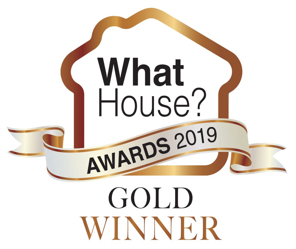 WhatHouse? Awards Winner Gold 2019