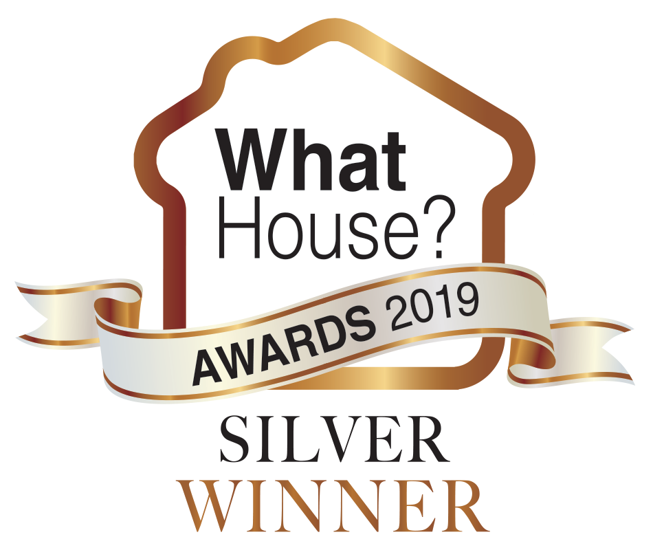 WhatHouse? Awards Winner Silver 2019